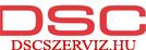 DSCSZERVIZ.HU DSC riasztórendszerek, tűzjelzők, beléptetők szervize. /riasztó szerviz, tűzjelző szerviz, beléptető szerviz/ Logo